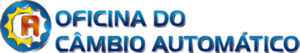 Logotipo Oficina do Câmbio Automático